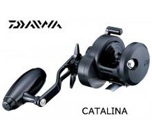 Катушка мультипликаторная Daiwa Catalina 15H-SJ