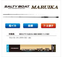 Удилище Promarine CB SALTY BOAT MARU IKA 150 1.5m #20-60