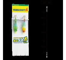 Оснастка кальмарная YAMASHITA IKA SET 5-1 B2 #1.5m