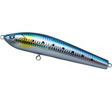 Стик Daiwa Saltiga Dorado Slider II Hiramasa Tune 160F 57g Parallel Sardines