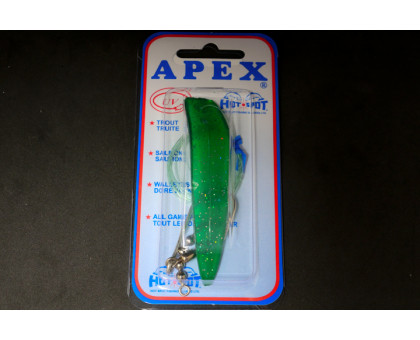 Блесна HOT SPOT APEX 3.0 SALMON KILLER-A3  455