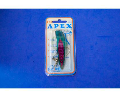 Блесна HOT SPOT APEX 3.0 SALMON KILLER-A3  464