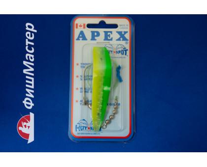 Блесна HOT SPOT APEX 3.0 SALMON KILLER-A3  073