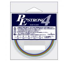 Шнур Yamatoyo PE Strong 4 200m #1.2 MC