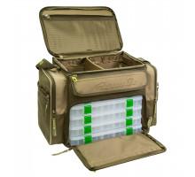 Сумка Aquatic СК-14 с 7 коробками
