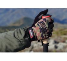 Перчатки HIGASHI CAMO FOX XL