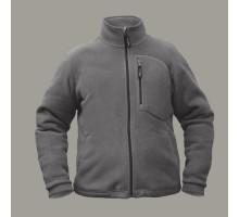 Куртка Kola Salmon Polartec 200 KSPLC200T сер L серый