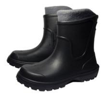 Ботинки БАРС ЭВА 969 У чёрные 41-42