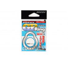 Кольцо заводное Decoy GP Ring R-6 #3 300lb