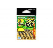 Застёжка Decoy RH-3 Froggy eye M для тюнинга лягушек