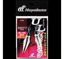 Ассист-хук Hayabusa FS474 M