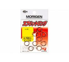 Кольцо заводное Morigen E-208 5