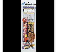 Оснастка Hayabusa NB361 №15 на камбалу