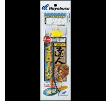 Оснастка Hayabusa NB362 №15 на камбалу