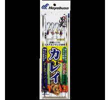 Оснастка Hayabusa NB375 6 на камбалу