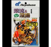 Оснастка Hayabusa SE759 №16 на камбалу